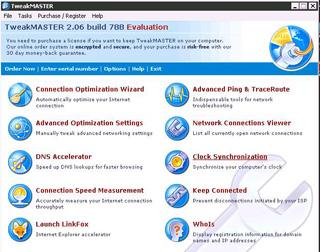 программа для оптимизации интернета - фото 5